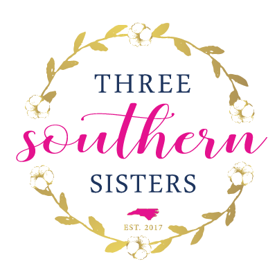 Three Southern Sisters