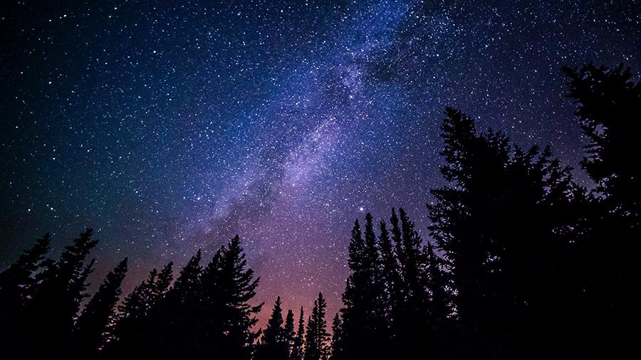 Starry Skies on Grand Mesa.jpg
