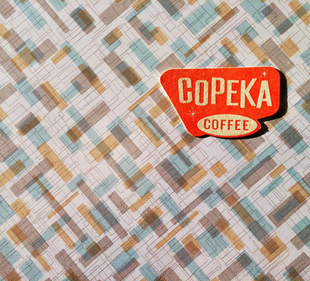 Copeka Coffee
