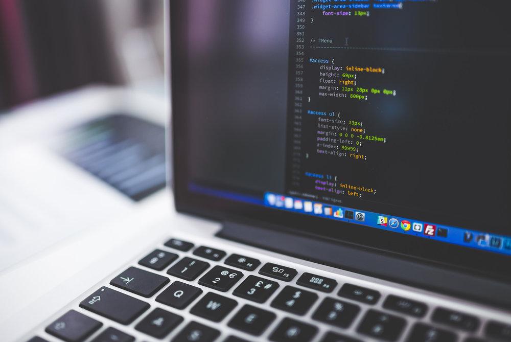 Computer programming - COMING SOON!