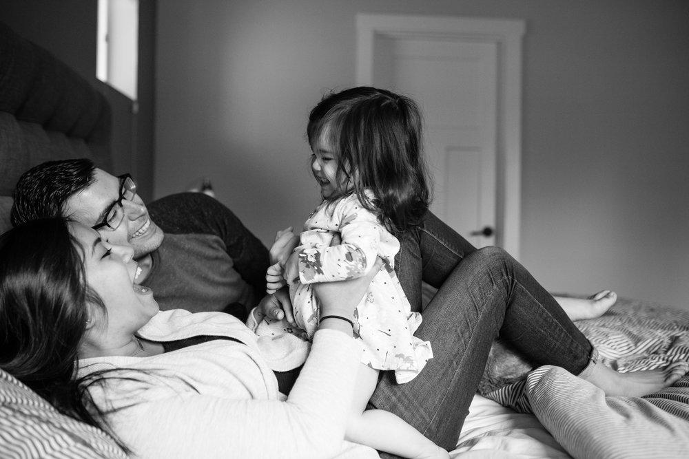 Family Lifestyle -