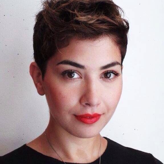Sahar Zand