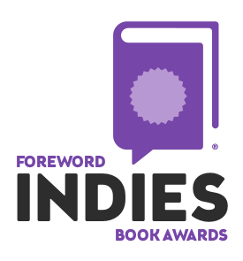 Named finalist in Foreword's  Indies Book of the Year Award  for 2017!     Find out more >