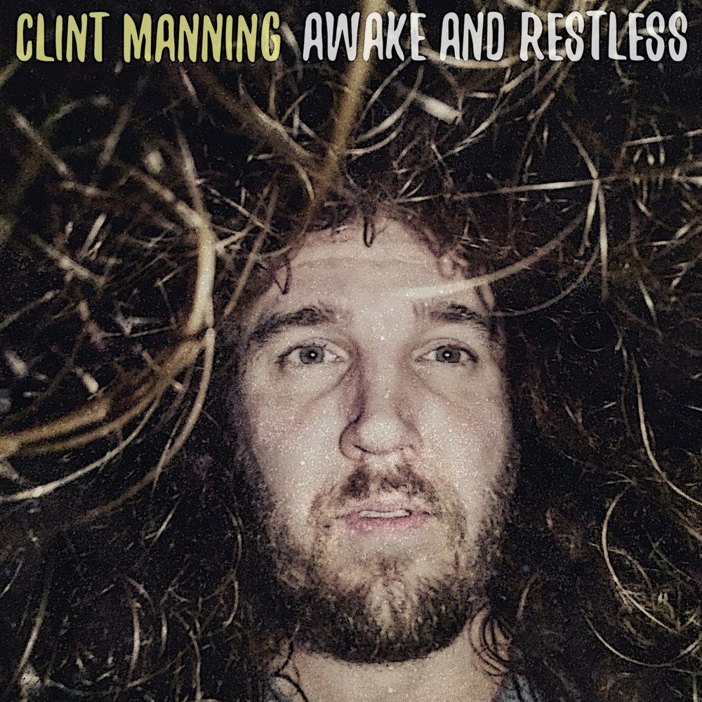 CLINT MANNING