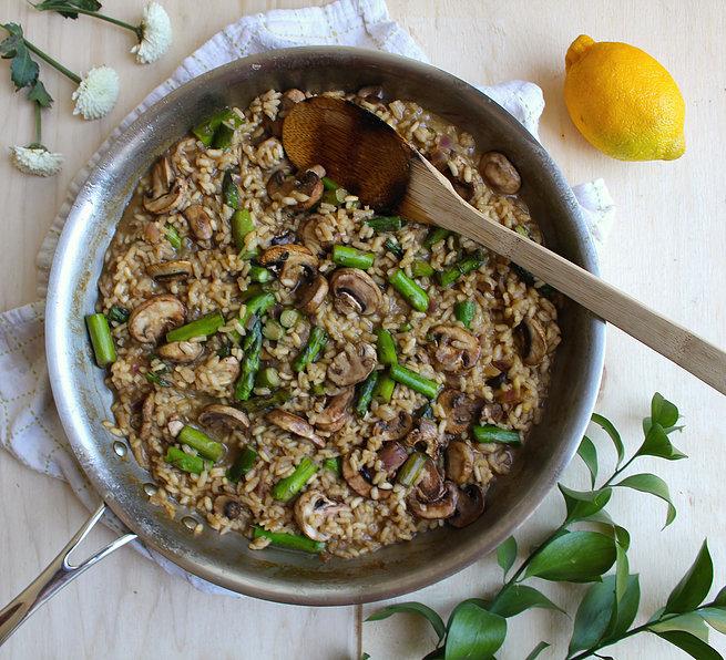Vegan Mushroom and Asparagus Risotto.jpg