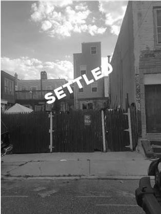 SETTLED |2222 E Harold Street Philadelphia, PA 19125 -