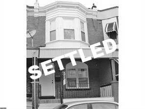 SETTLED| 5139 Webster Street Philadelphia, PA 19143  -