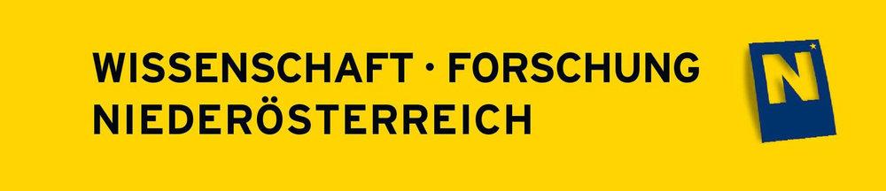 Gefördert durch das Land Niederösterreich.