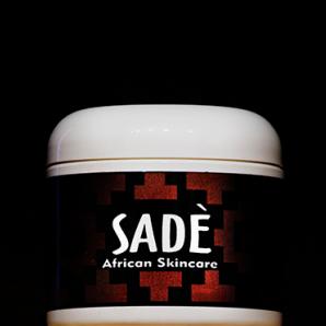 sade skin care