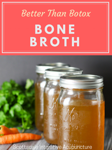 bone broth better than botox
