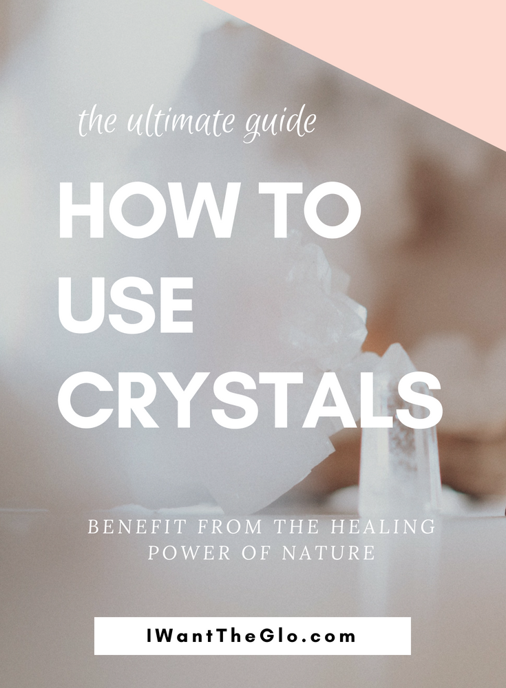 Do you want to know more about crystals and how they work? Curious about how to incorporate the benefits of crystal healing into your life? This guide will tell you all about crystals, how to use them, and the benefits of crystal energy. Enjoy this insightful and inspiring guide!