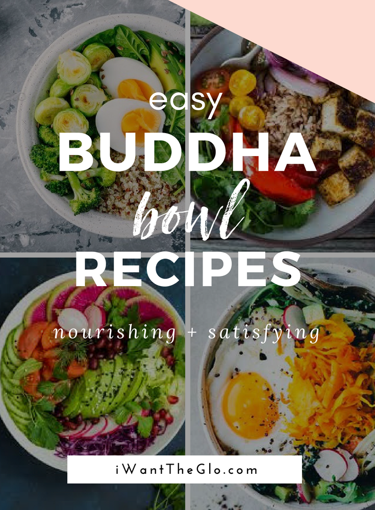 Ready to feel at one with the universe? Whip up an infinitely versatile Buddha Bowl to turn whatever you have on hand into a tasty (and photo-worthy) dinner. What exactly is a Buddha Bowl? Packed with whole grains, plant proteins, and vegetables, it's the ideal vegetarian one-bowl dish.  The best part is that you can swap out different ingredients to suit your taste - meaning there isn't one single recipe. Think of a Buddha Bowl recipe as a general guideline rather than a precise science. A recipe without a recipe - how very Zen.