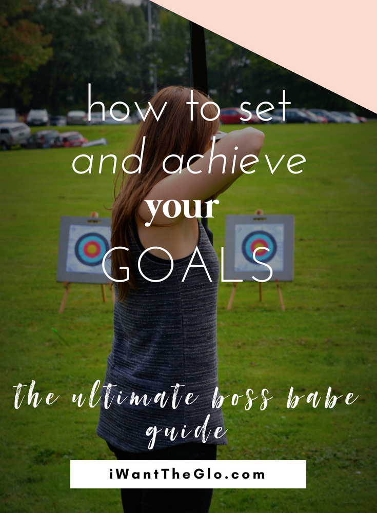 How can we give ourselves the best shot possible to living intentionally this year and having a life we are truly proud of? What can we do differently to make our goals a reality and not just another year of unmet new year resolutions? What's the secret to effective goal-setting? Learn how to effectively and intentionally set goals so that you can achieve all of your bossbabe goals!