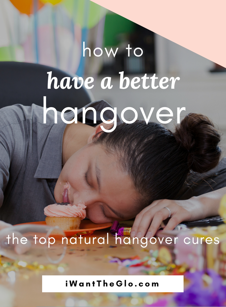 We've all been there. Before you throw back some ibuprofen and pull the blankets over your head all day, reach for these natural hangover cures. Made from items you probably already have in your kitchen, these cures rid you of that hangover without pills or drugs (because, let's get real, your liver needs a break). The best part?   they work .  Stock up on these essentials before your next bash and have a better hangover.