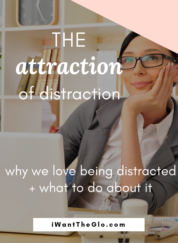 We are, as a species, seriously distracted. As human beings, we watch TV while reading a book, eating, and responding to a text. Sound familiar?  Yeah, me too.  Why is it  so hard  to do one thing at a time? Do you find it hard to focus on one thing? Do you feel drained trying to multi-task? Keep reading to learn why we are so easily distracted and what distraction actually does to your brain. Mono-tasking may be the cure to your anxiety and depression.