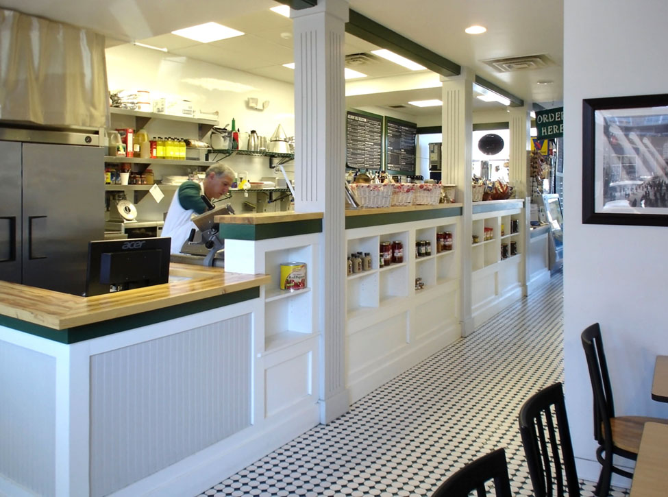 BELMONT DELI - Edwards. CO