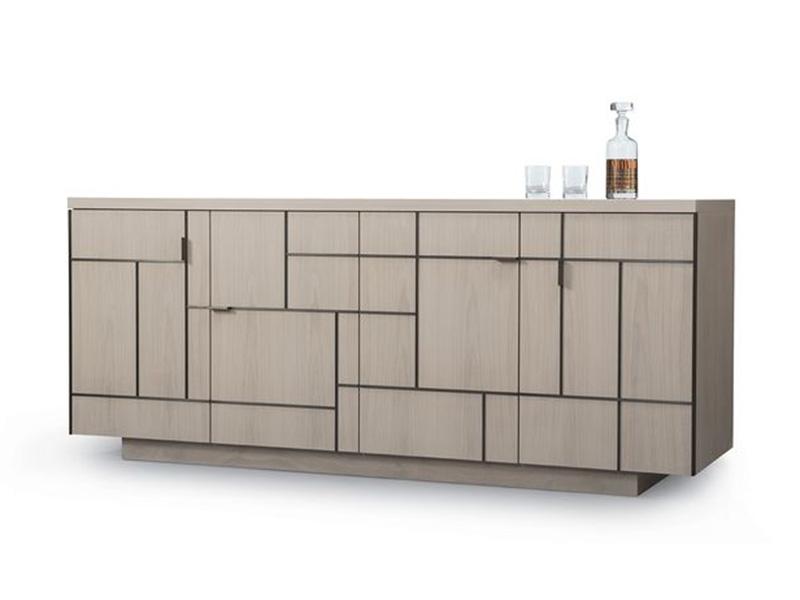 Fretwork 72 Cabinet