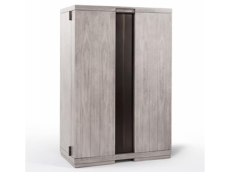 Ettore 2 Door Cabinet