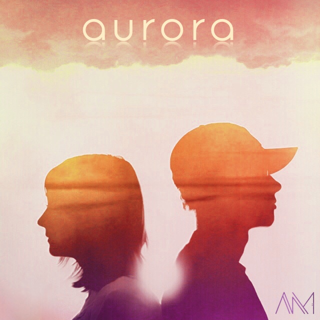 """Aurora - EP"" cover artwork"