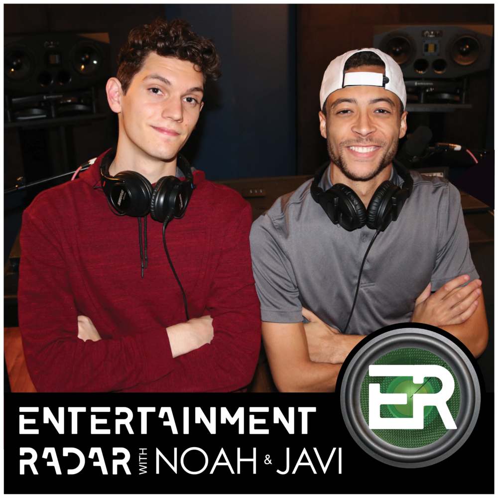 Entertainment Radar thumbnail and logo