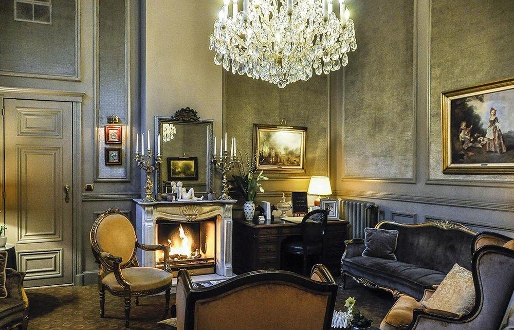 Hotel Heritage, Bruges