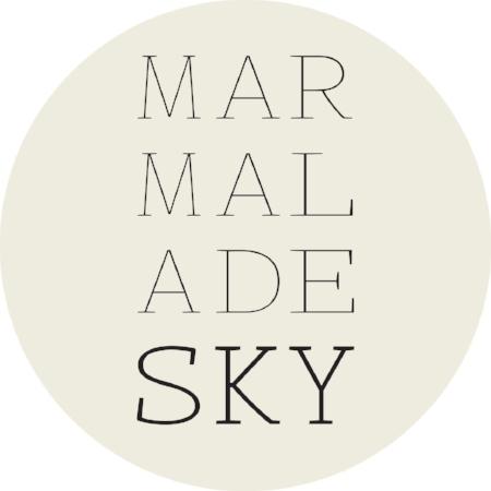 MARMALADE SKY -