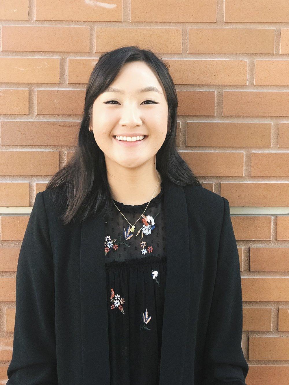 Cindy Hwang  | Partnership Coordinator | Transit WG