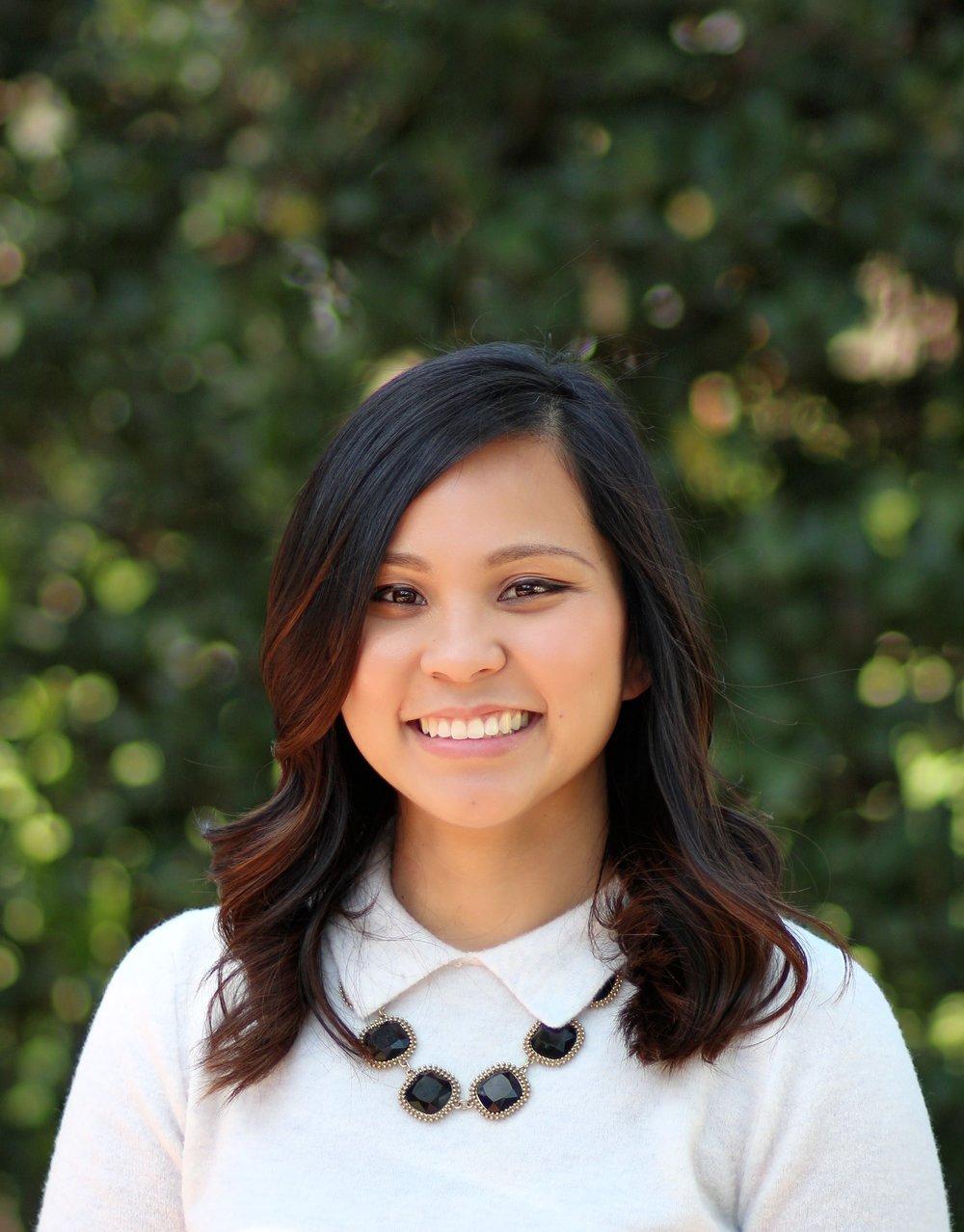 Angela Huang  | SLATE-Z Community Liaison