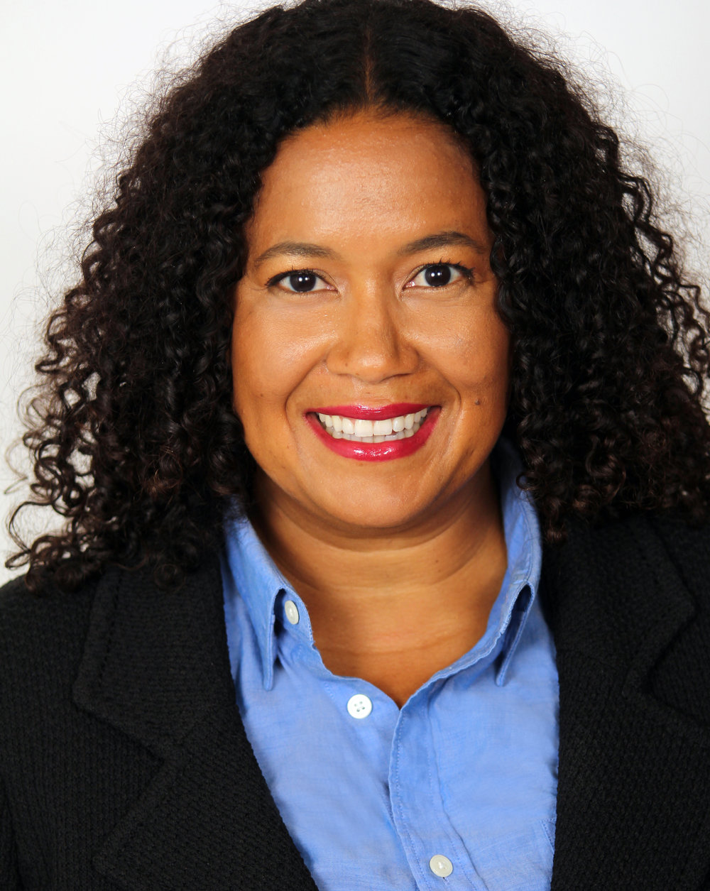 Effie Turnbull-Sanders  | Executive Director