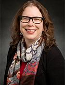 Prof. Catherine Murphy -