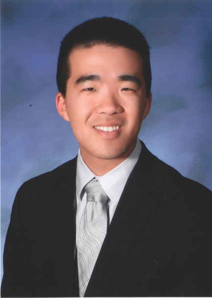 David Cao, Treasurer
