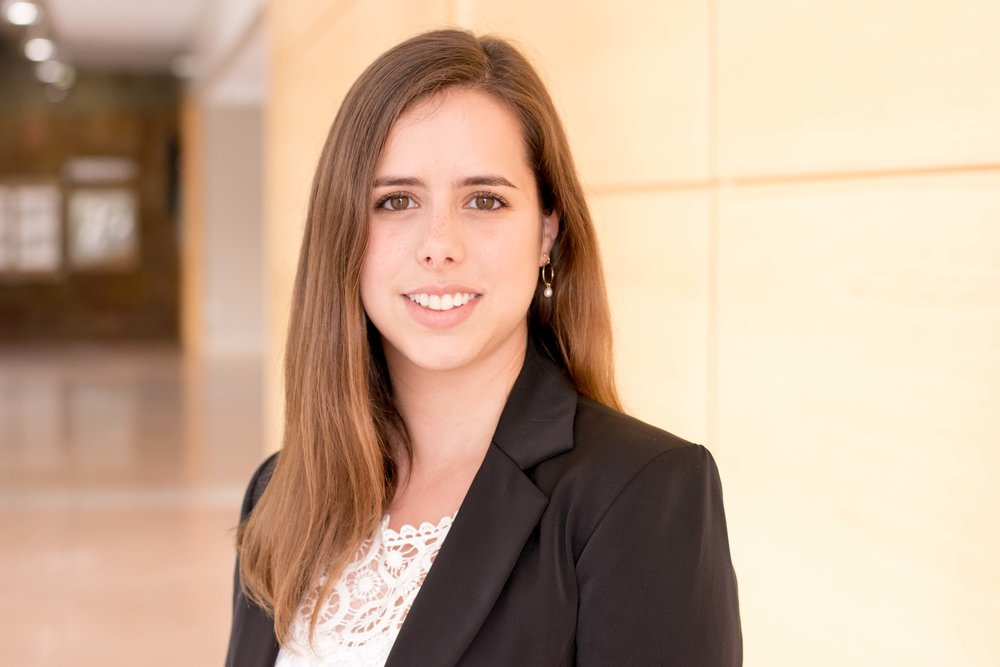 Emilia Pecora de Barros, Treasurer