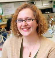 Prof. Carrie Partch - UC Santa Cruz