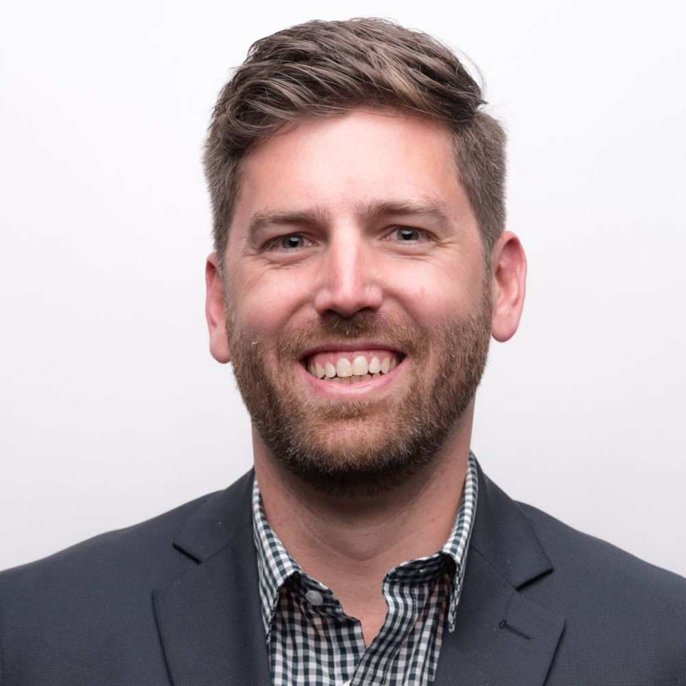 Kyle Bentz, PhD - Vice-chairUC San Diego