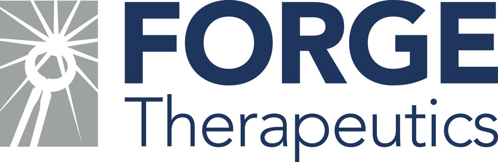 Forge Therapeutics is a biotechnology company developing novel medicines by combining bioinorganic with medicinal chemistry to target metalloenzymes. Metalloenzymes make up over 30% of all known enzymes in nature and are critically important for a wide range of biochemical processes and biological catalysis. Forge has developed a fundamentally new approach for the discovery of metalloenzyme inhibitors by focusing first on the metal in the enzyme active site.