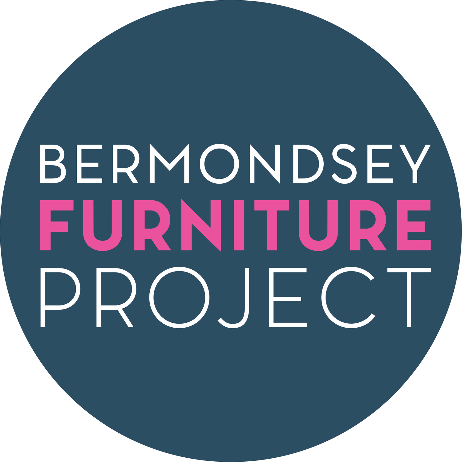 Bermondsey Furniture Project