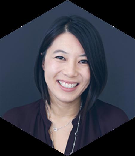 Cheryl Cheng    General Partner