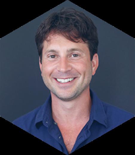 Jeff Tannenbaum    Partner
