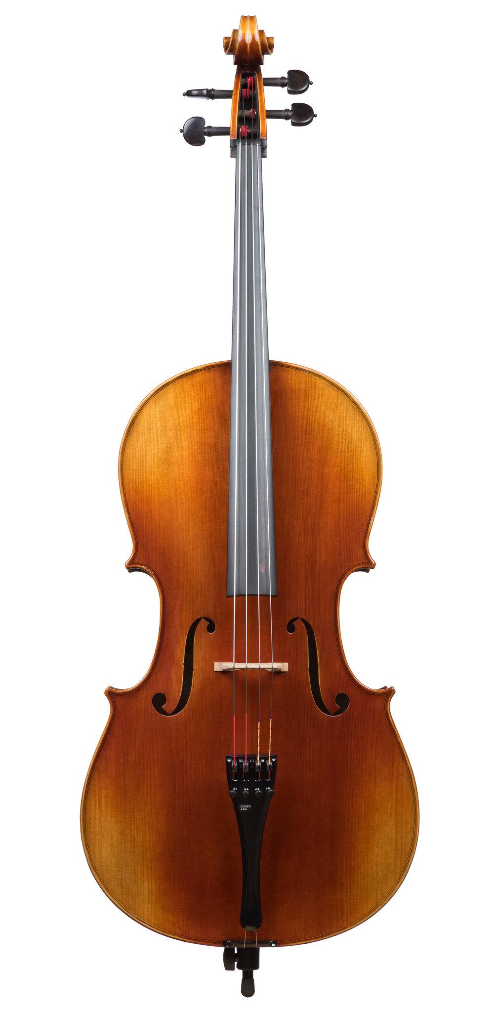 Seman Violins 7/8 SVC300 -