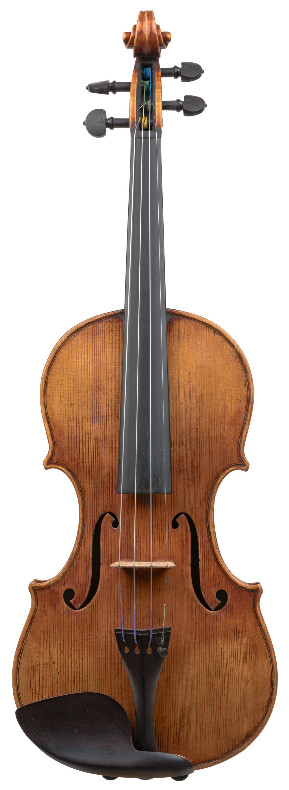 Peter R Seman, Guarneri 2017 front.jpg