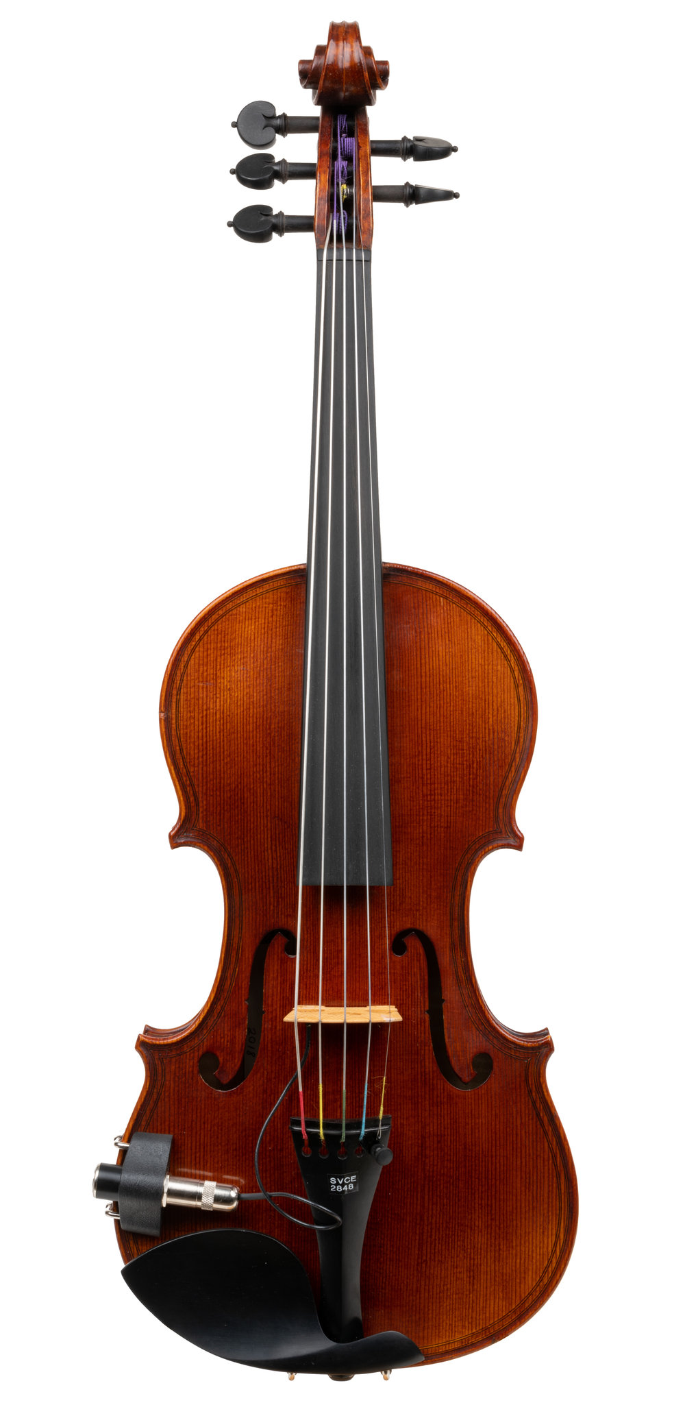 Seman Violins SV155, 5-String -