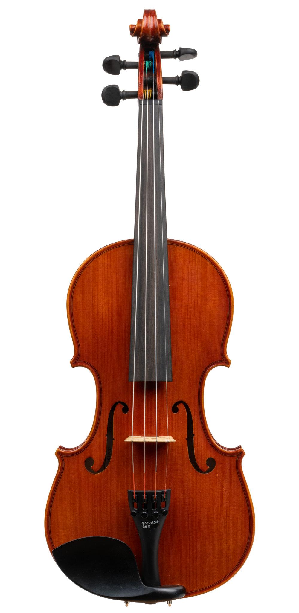 Seman Violins SV70 outfit -