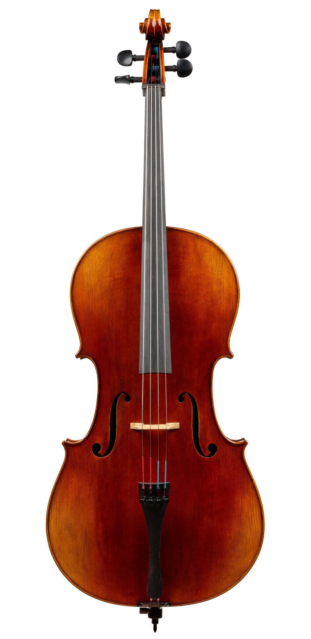 Seman Violins SVC400 -