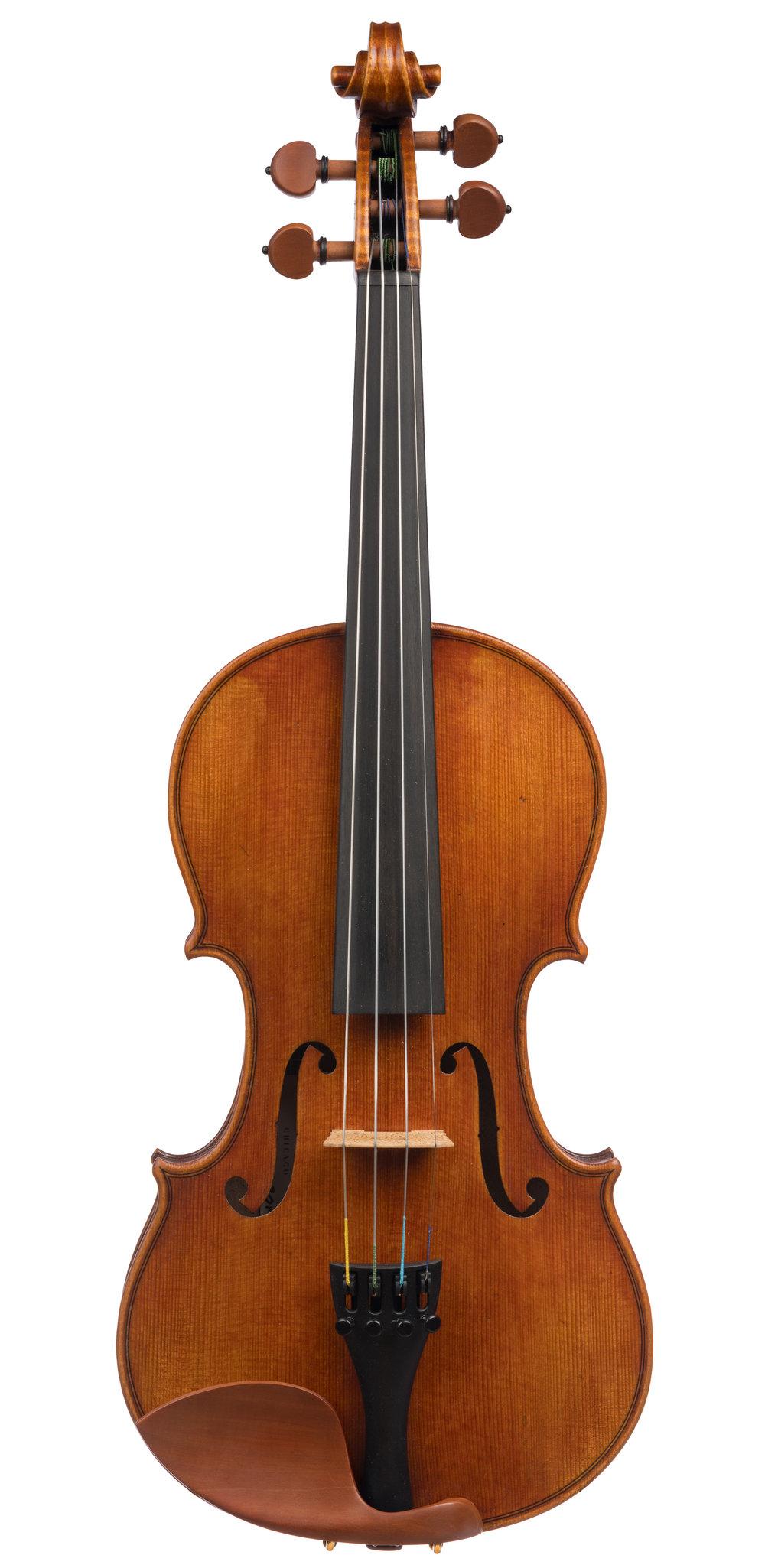 Seman Violins SV200, 7/8 size -