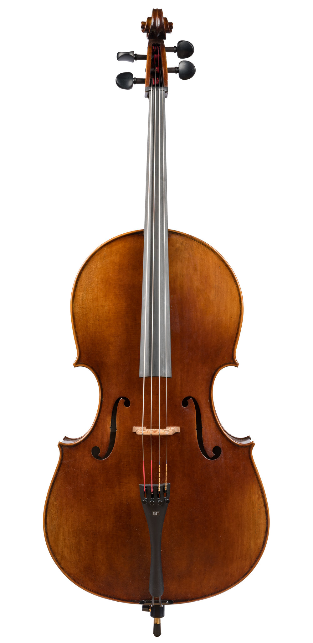Seman Violins SVC500 -