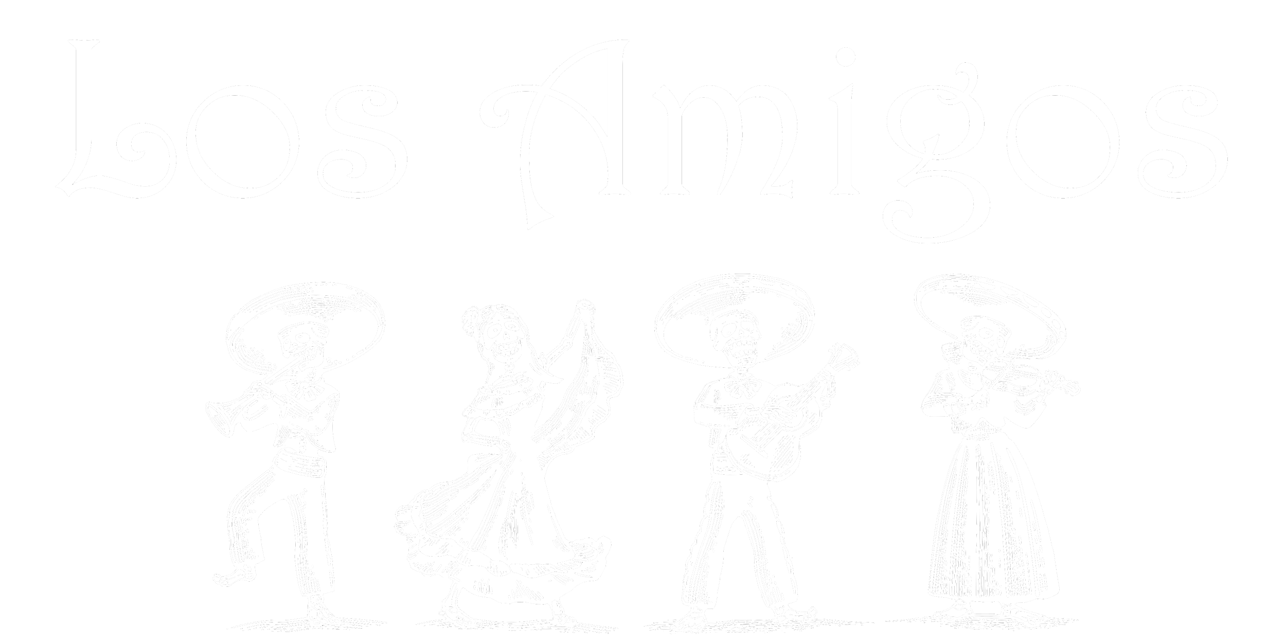Los Amigos on Main