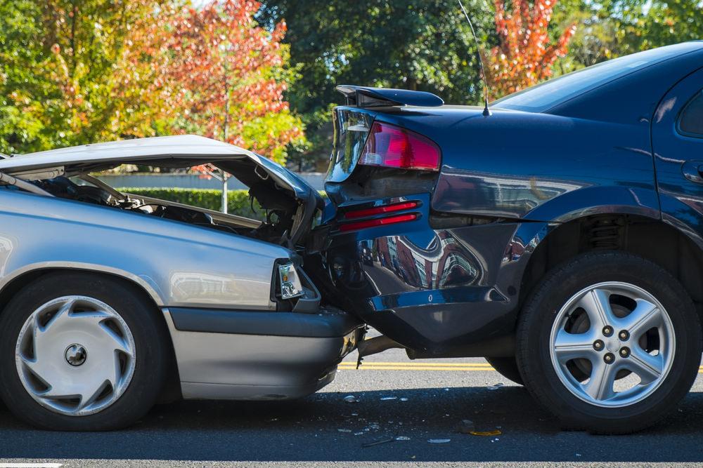 AutomobileCOLLISIONInjury -