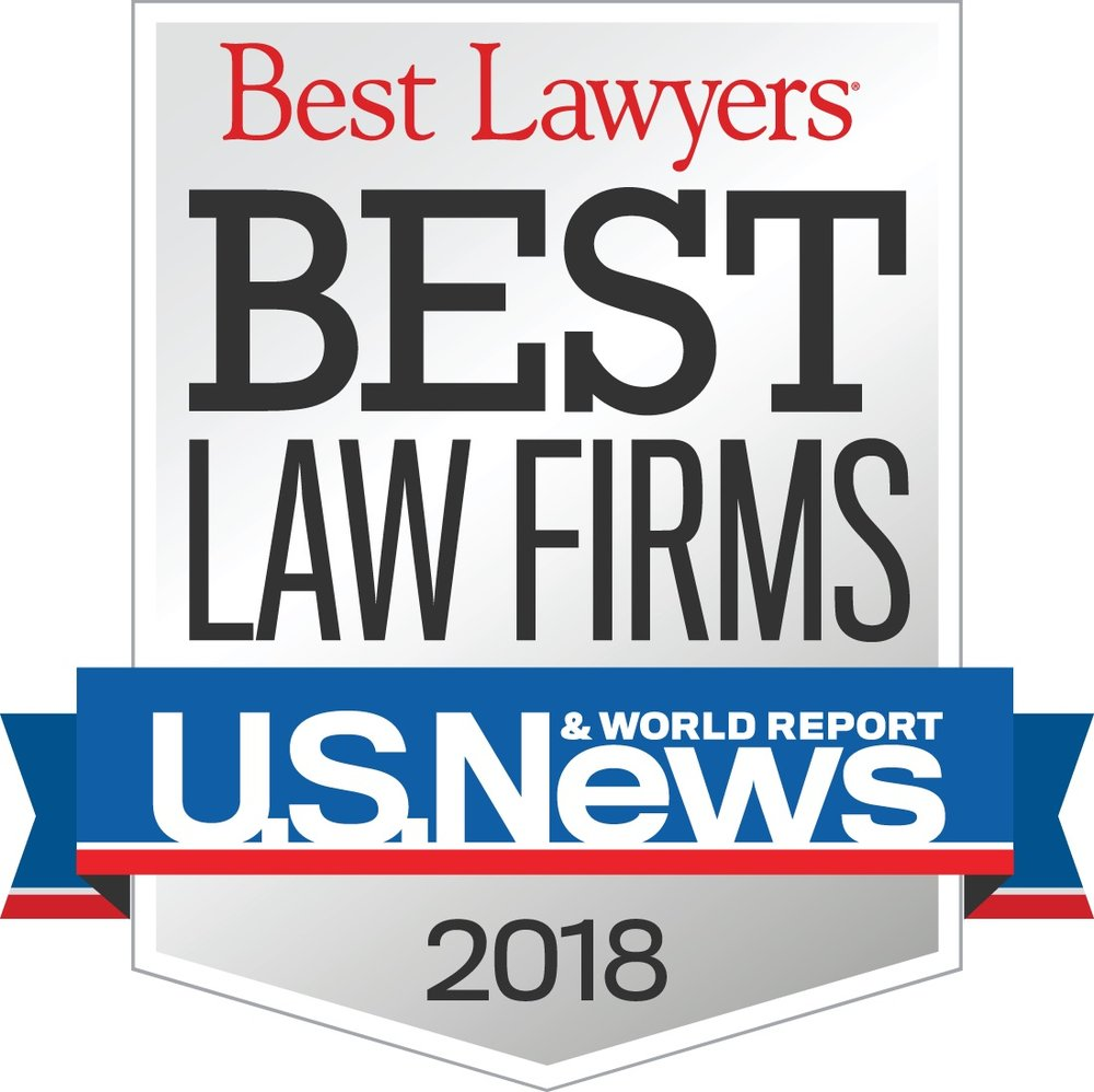 Based exclusively on peer reviews and client feedback, this prestigious award sets our firm apart as a practice that runs on integrity and excellent client care. - Awarded in the Metropolitan Shreveport tier and in the