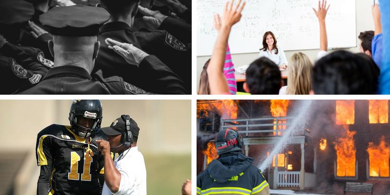 Louisiana Heroes' - Scholarship Fund
