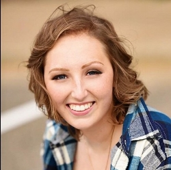 Taylor Lieber - Events & Fundraising    Current Job:  Student at University of Minnesota entering the field of healthcare   What's Your Why:  I am a two-time cancer and bone marrow transplant survivor. I want to give back to the community that helped save my life.